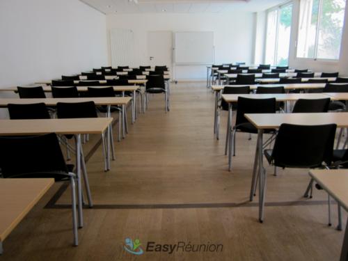 location salle réunion - format classe