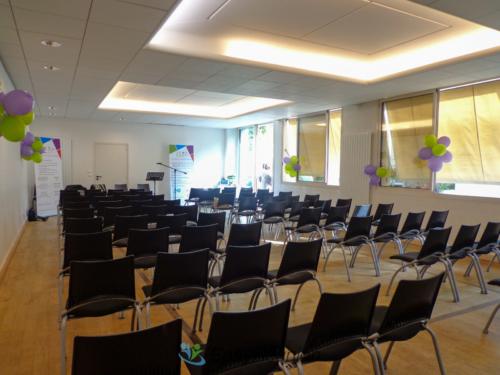 espace pour vos réunions ou formations
