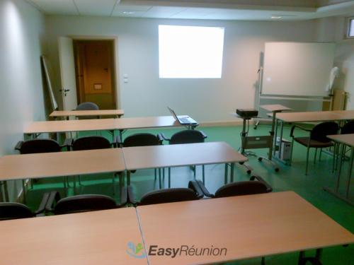 salle de réunion ou de formation - entre-sol à paris