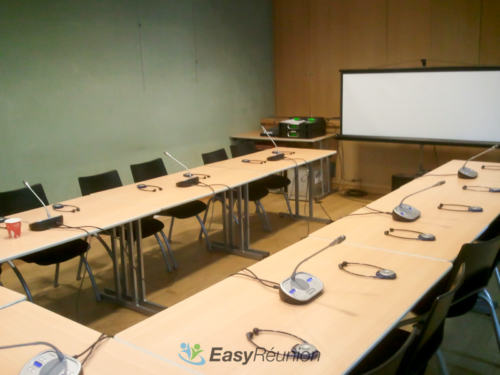 petite salle de conférence paris